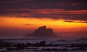 Sri Lanka. <br />Island off south coast