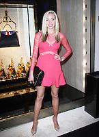 Noelle Reno, Fendi - Store Launch Party, New Bond Street, London UK, 01 May 2014, Photo by Brett D. Cove