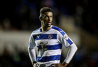 Reading's Nick Blackman