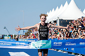 World Triathlon Grand Final - Gold Coast 2018