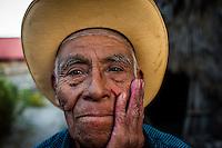 Ixcatlan Oaxaca mexico