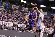 NBL Adelaide 36ers vs Melbourne United 12/12/14
