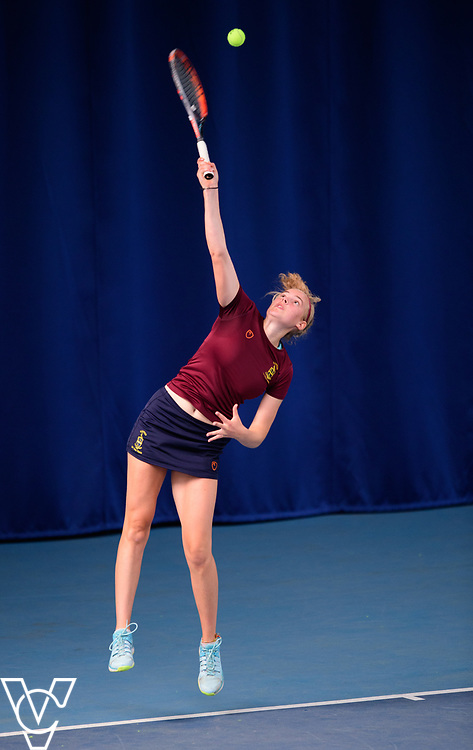 Team Tennis Schools National Championships Finals 2017 held at Nottingham Tennis Centre.  Repton School<br /> <br /> Picture: Chris Vaughan Photography for the LTA<br /> Date: July 12, 2017