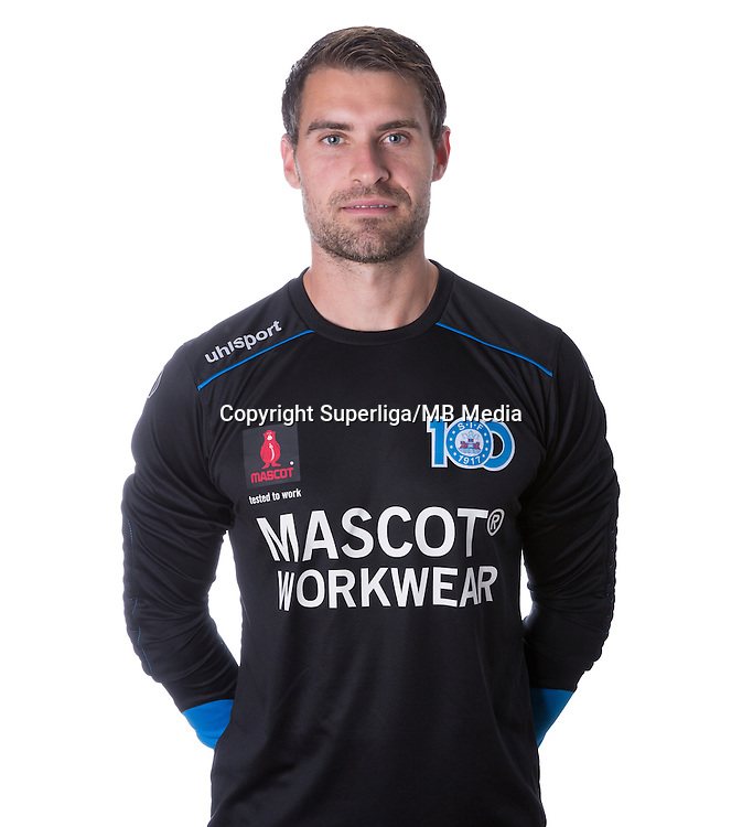 Silkeborg IF, SIF, Portraits
