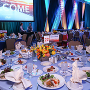 Visit Seattle Annual Meeting 2018. Photo by Alabastro Photography.