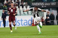 06.05.2017 - Torino - Serie A 2016/17 - 35a giornata  -  Juventus-Torino nella  foto: Stefano Sturaro