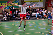 Tommerup - SUS Nyborg (27-30) 130112