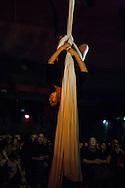 Arti Distratte, rassegna di giocoleria. Empoli, gennaio 2010.