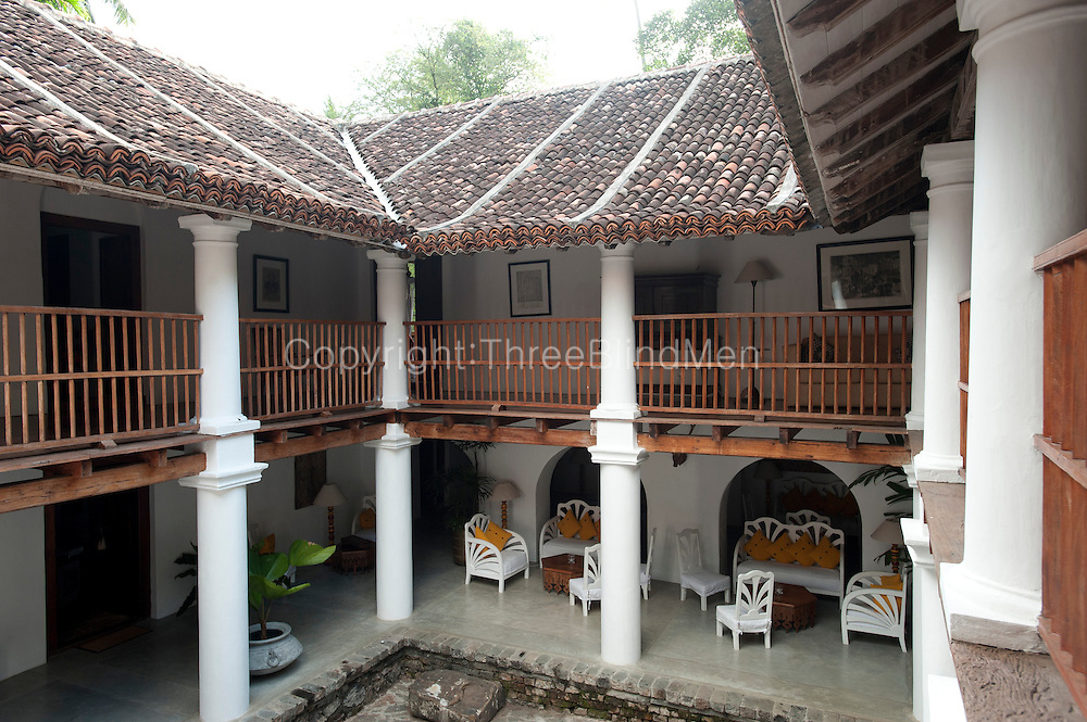 THE KANDY HOUSE<br /> Amunugama Walauwa<br /> Gunnepana<br /> Kandy
