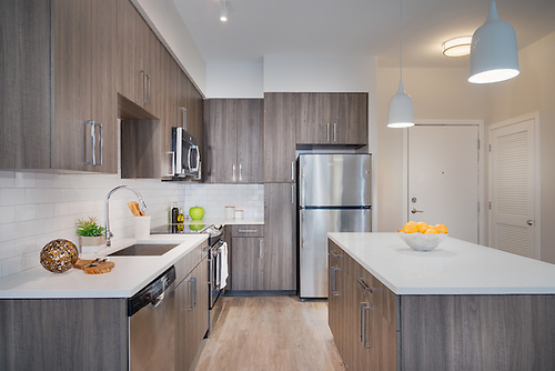 Baltimore Interior Design Image Of Anthem House Apartments In Maryand By  Jeffrey Sauers Of Commercial Photographics.