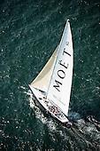 Boat: 12 Meter America II