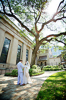 Christ Church Cathedral; Richards DAR House; Mobile, Alabama