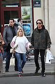 EXCLUSIVE THE PARIS RETURN Kim Kardashian's best friend Jonathan Cheban