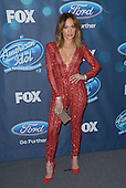 AMERICAN IDOL FINALISTS PARTY-2-25-2016