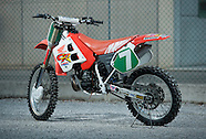 Trampas Parker CR250