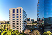 Irvine Office Buildings at Park Plaza