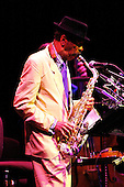 Ornette Coleman 2nd May 2005