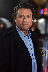 Cuban Fury film premiere. Ian McShane  attends the premiere of British comedy Cuban Fury at Vue Leicester Square.Vue Leicester square, London, United Kingdom. Thursday, 6th February 2014. Picture by Peter Kollanyi / i-Images