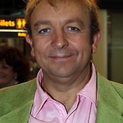 NLD/Schiphol/20081001 -  Perspresentatie Boeing Boeing, Jon van Eerd