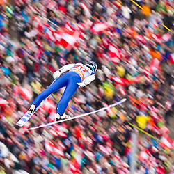 20120104: AUT, Ski Jumping - 60th Four Hills Tournament, Innsbruck