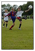 Basingstoke Colts FC Tournament. Sat 11-6-2005.