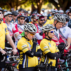 Ride To Conquer Cancer Perth 2014