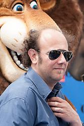 Giffoni Valle Piana (SA) 15.07.2012 - Giffoni Film Festival 2012. Photocall di Ale e Franz. Nella Foto: Franz. Foto Giovanni Marino