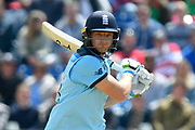 Jos Buttler of England during the ICC Cricket World Cup 2019 match between England and Bangladesh the Cardiff Wales Stadium at Sophia Gardens, Cardiff, Wales on 8 June 2019.