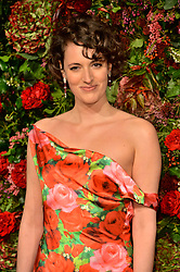 © Licensed to London News Pictures. 18/11/2018. London, UK. Phoebe Waller-Bridge attends the 64th Evening Standard Theatre Awards held at the Theatre Royal, Dury Lane. Photo credit: Ray Tang/LNP