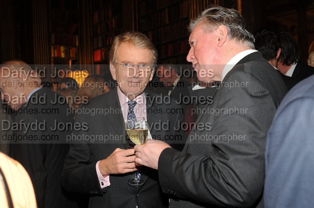 SIR CHRISTOPHER MEYER, Celebration of the  200TH Anniversary of the  Birth of Rt.Hon. John Bright MP  and the publication of <br /> ÔJohn Bright: Statesman, Orator, AgitatorÕ by Bill Cash MP. Reform Club. London. 14 November 2011. <br /> <br />  , -DO NOT ARCHIVE-© Copyright Photograph by Dafydd Jones. 248 Clapham Rd. London SW9 0PZ. Tel 0207 820 0771. www.dafjones.com.<br /> SIR CHRISTOPHER MEYER, Celebration of the  200TH Anniversary of the  Birth of Rt.Hon. John Bright MP  and the publication of <br /> 'John Bright: Statesman, Orator, Agitator' by Bill Cash MP. Reform Club. London. 14 November 2011. <br /> <br />  , -DO NOT ARCHIVE-© Copyright Photograph by Dafydd Jones. 248 Clapham Rd. London SW9 0PZ. Tel 0207 820 0771. www.dafjones.com.