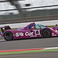 Silverstone Classic 2013