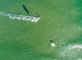 Kitesurfing photography