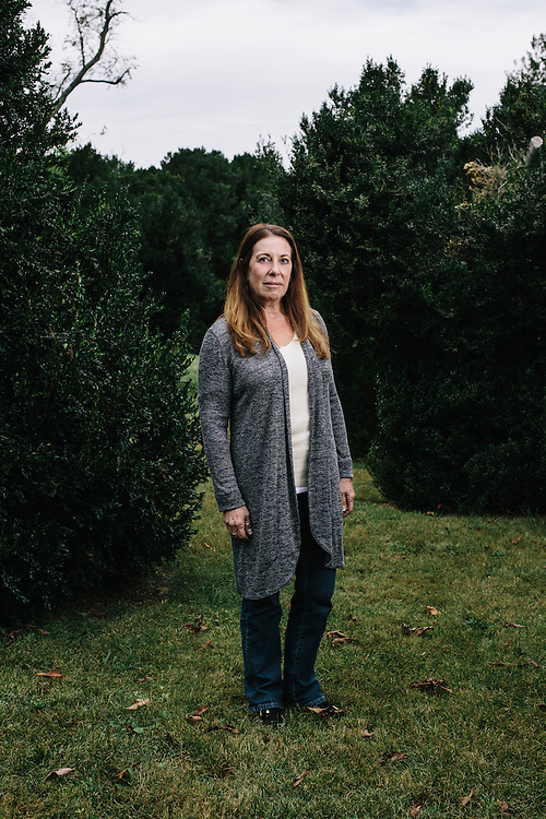 Lisa Solod, a writer in Savannah, Ga. who has asthma, only takes half of her prescribed mothly medication because of how expensive the drugs are.