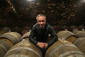 Hungary: the Tokaji land: Szepsy Winery