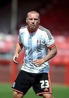 Jamie O'Hara, Fulham