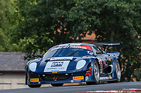 #12 Kevin JONES Noble M12 RSR - KJR  during 2018 MSA Time Attack Championship - Club Pro / Pro Extreme  as part of the Time Attack - Round 4 - Oulton Park  at Oulton Park, Little Budworth, Cheshire, United Kingdom. July 28 2018. World Copyright Peter Taylor/PSP. Copy of publication required for printed pictures.