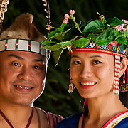 Thao ??, Taiwan Indigenous Peoples Culture Park, Sandimen, Pingtung County, Taiwan