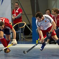 Czech vs England