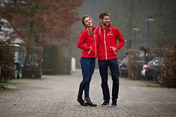 Nieuwe kledij BWP, <br /> © Hippo Foto - Dirk Caremans<br /> 19/12/2017