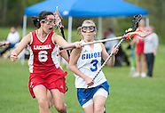 LAX girls GHS v LHS 19May11