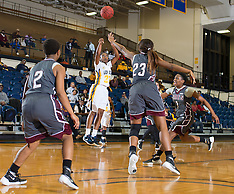 2015-16 A&T Women's Basketball vs UMES