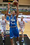 09082013 TRENTO - TRENTINO BASKET CUP - ITALIA POLONIA<br /> NELLA FOTO : CINCIARINI<br /> FOTO CIAMILLO