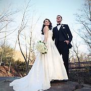 Dajana & Andrew Prusack