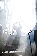 Photos of Tonic live at O'Fallon Heritage & Freedom Fest 7.4.2011