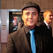 NLD/Utrecht/20110921 - NFF 2011- Premiere De Bende van Oss, John Karthaus