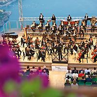 30 luglio - Orchestra Filarmonica Cinese di Hangzhou