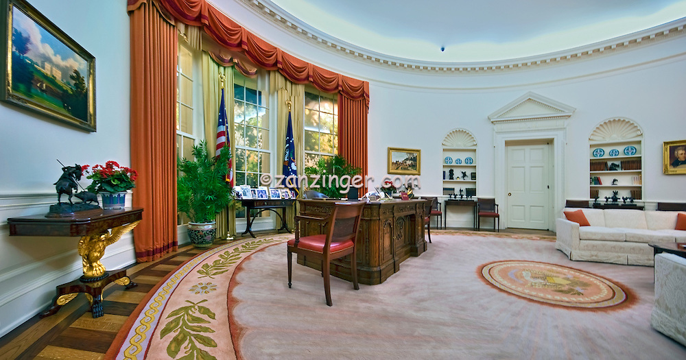 reagan oval office. Ronald Reagan Presidential Library And Museum Exhibit Simi Valley California. Oval Office G