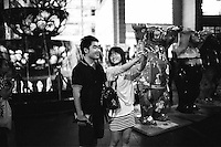 Kuala Lumpur, Malaysia is alway a good place for street photography. This set was taken using Ilford Delta 3200 using Leica M7