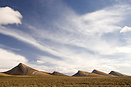 - Yavi, Cerro 8 Hermanos