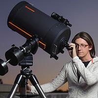 Astronomy Class, Stargazing, Wankun Sirichotiyakul Photo